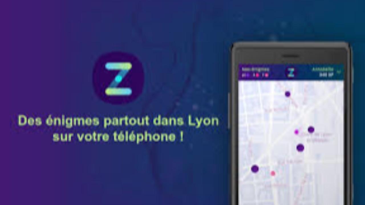 Avec Zupple, découvrez tous les secrets de Lyon