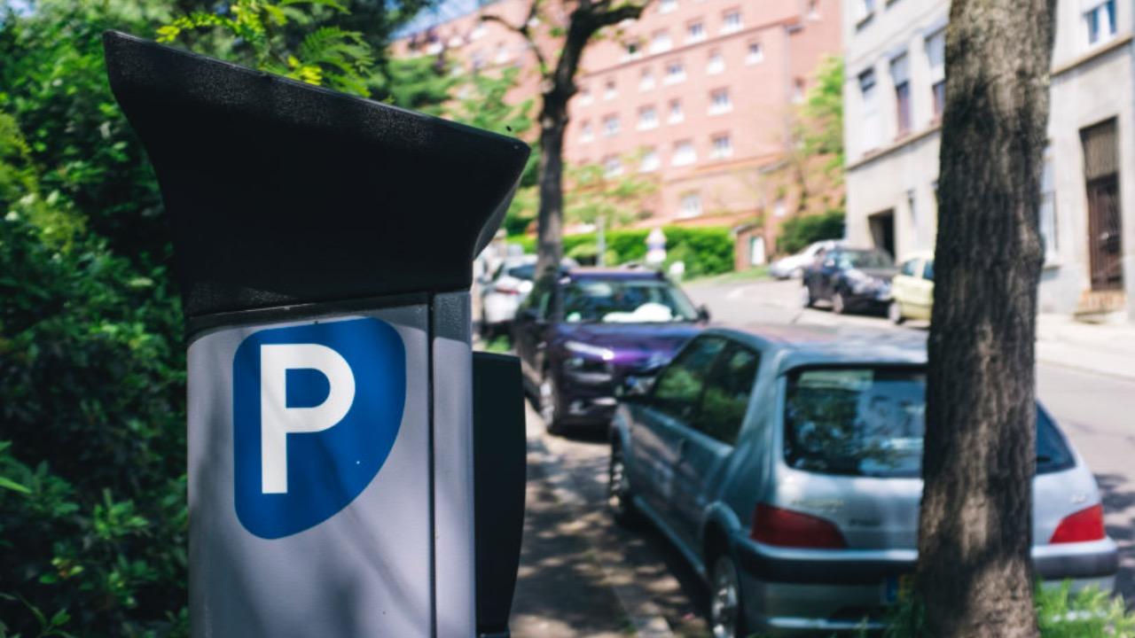 Lyon : le stationnement est gratuit en août en zone Tempo