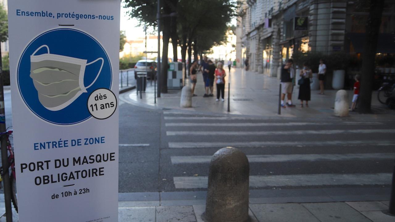 Lyon : les nouvelles mesures concernant le coronavirus