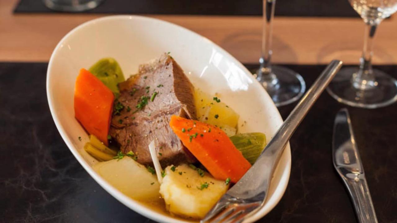 Lyon : 45 restaurants avec des menus à -50% pendant 2 mois !