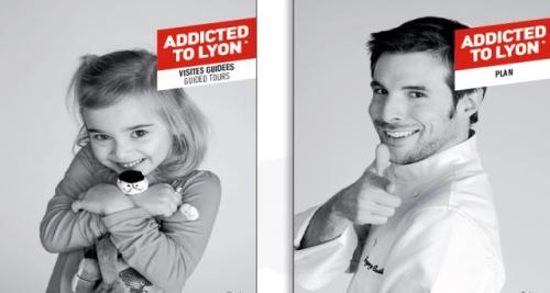 Only Lyon veut rendre les étrangers addicts à la capitale des Gaules