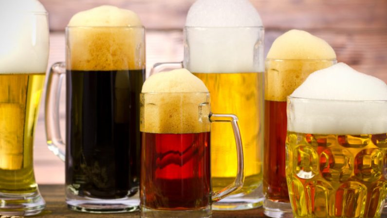 La bière serait plus efficace que le paracétamol contre les maux de tête !