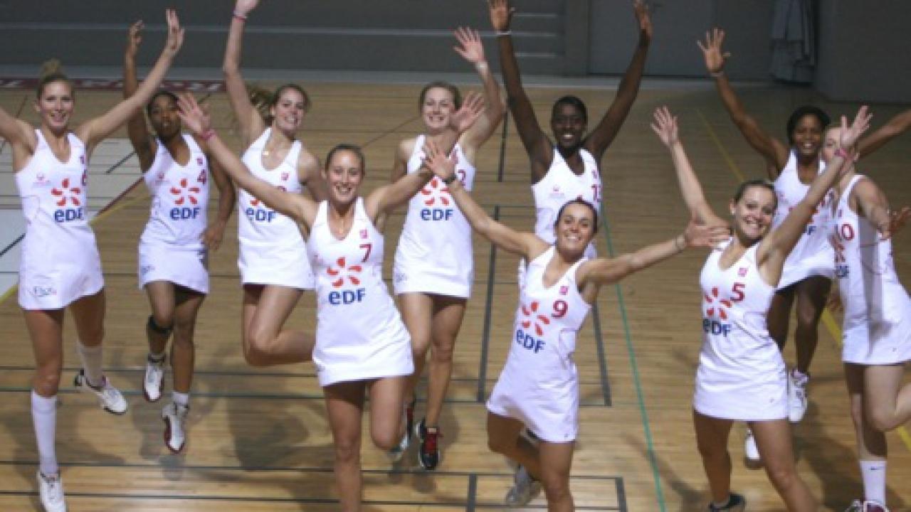 Basket f minin le lbf se d placera villeneuve d ascq - Finale coupe de france basket feminin ...