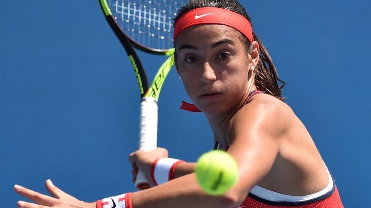 Garcia renverse Svitolina après un match marathon — WTA Masters