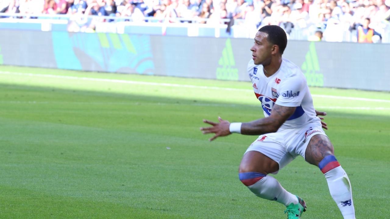 L'OL tenu en échec à Chypre (1-1)