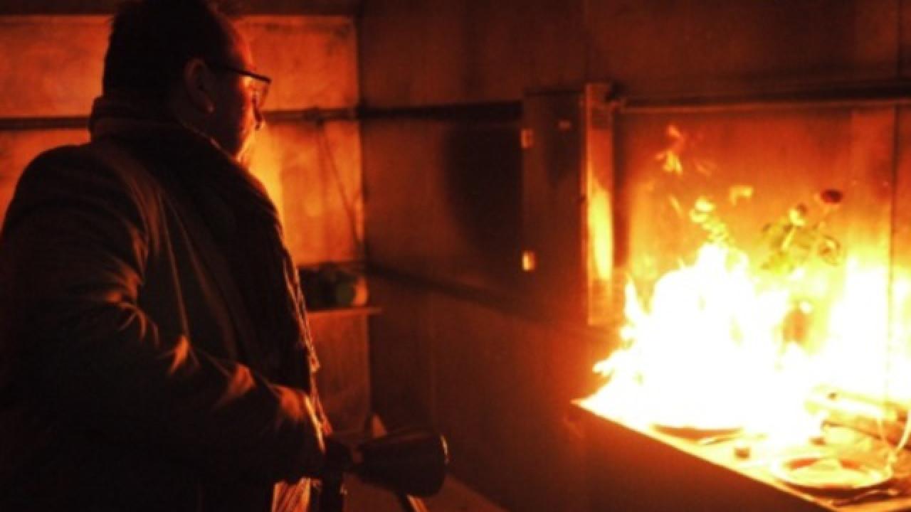 D tecteurs de fum e obligatoires sensibilisation lyon ce matin - Detecteur de fumee obligatoire ...