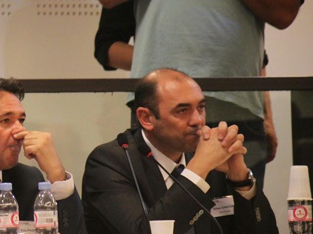 """Déclassement A6/A7 : Gascon appelle Collomb """"à se mettre en marche"""" pour le dialogue"""