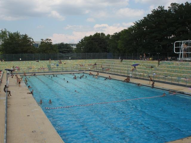 Lyon récupère la piscine de Gerland pour 3 étés, un prêt pas si gratuit