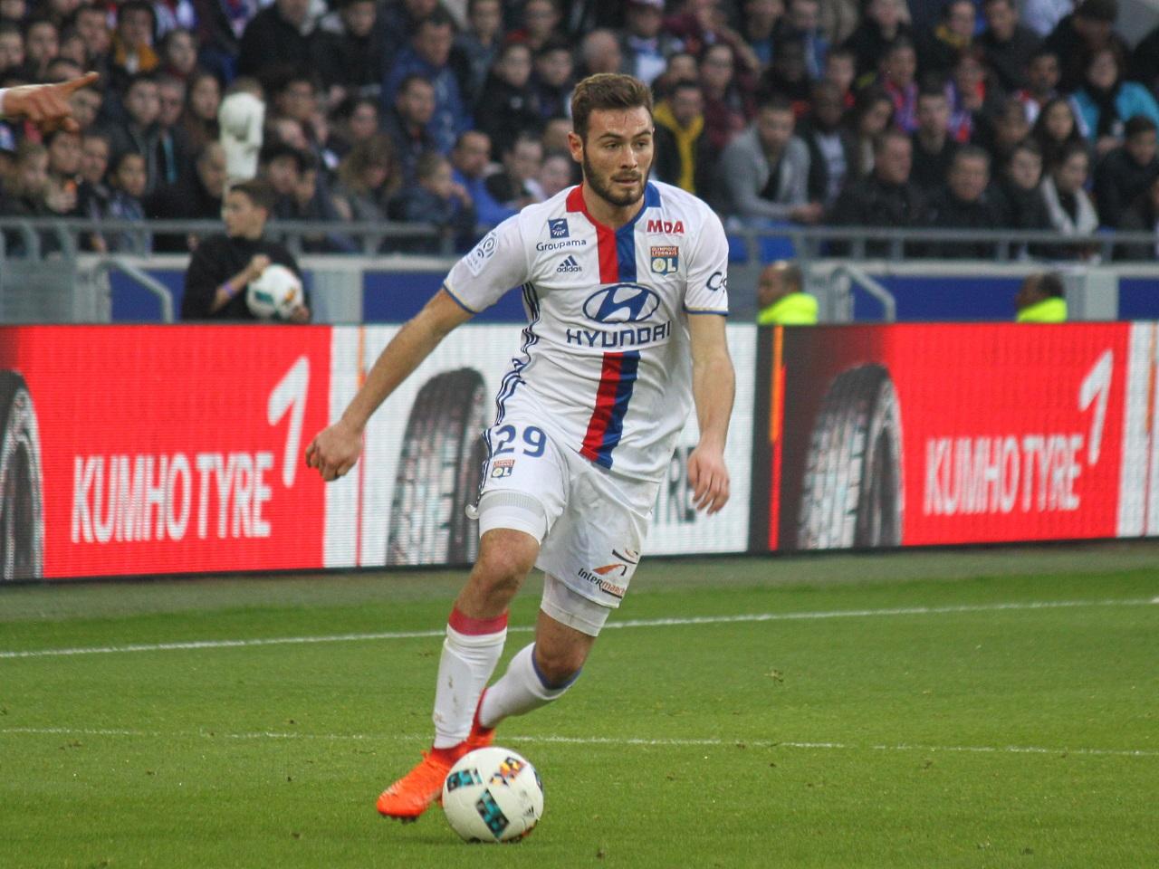Grosse désillusion pour Lyon face à l'Ajax Amsterdam
