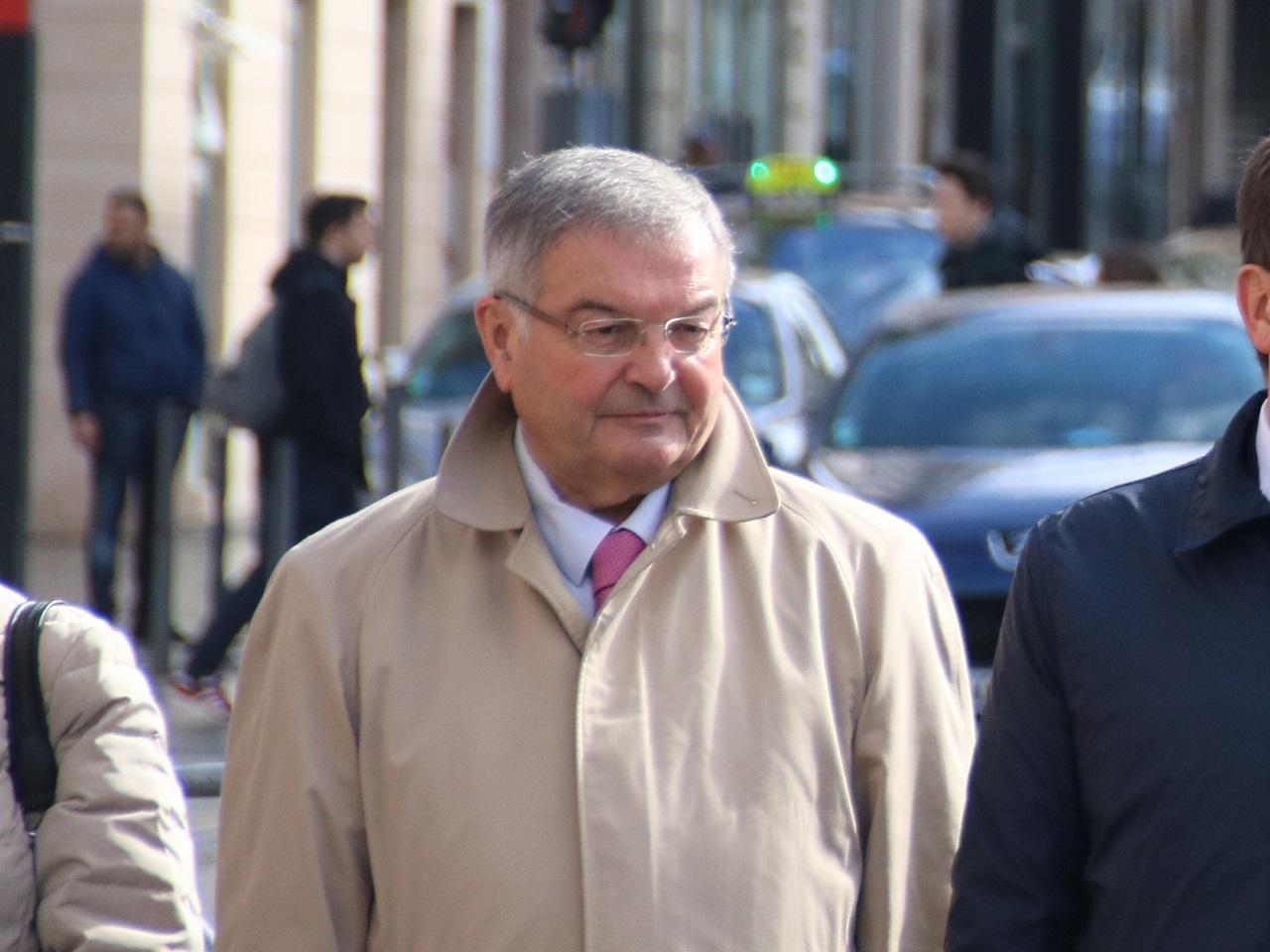 Présidentielle. Arthuis exclu de l'UDI en raison de son soutien à Macron