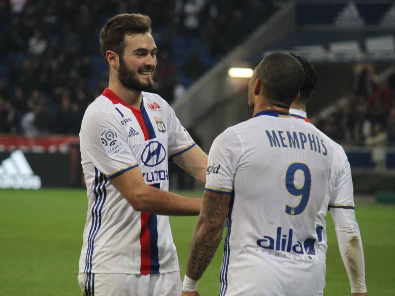 Le PSG vient à bout de Lyon
