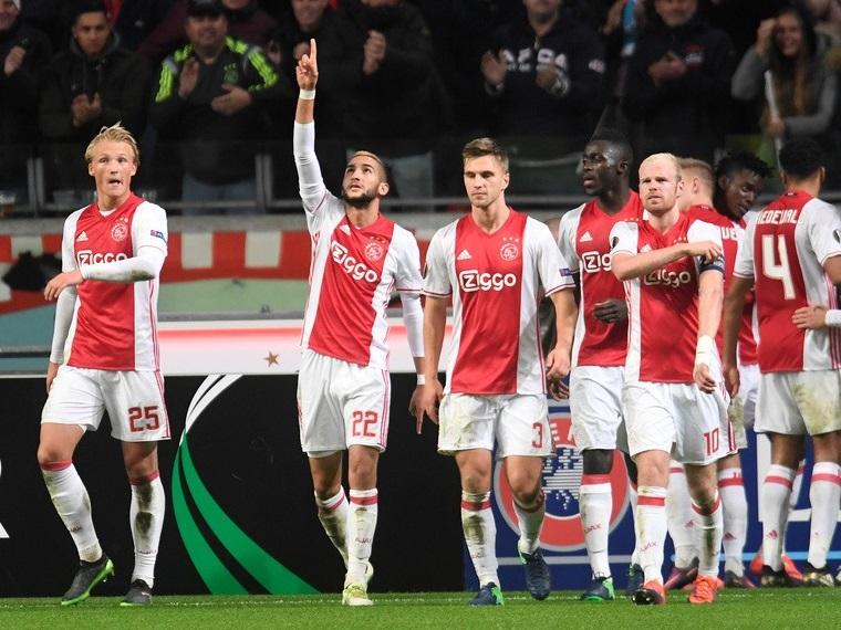 Ligue Europa : l'OL contre l'Ajax en demi-finales !