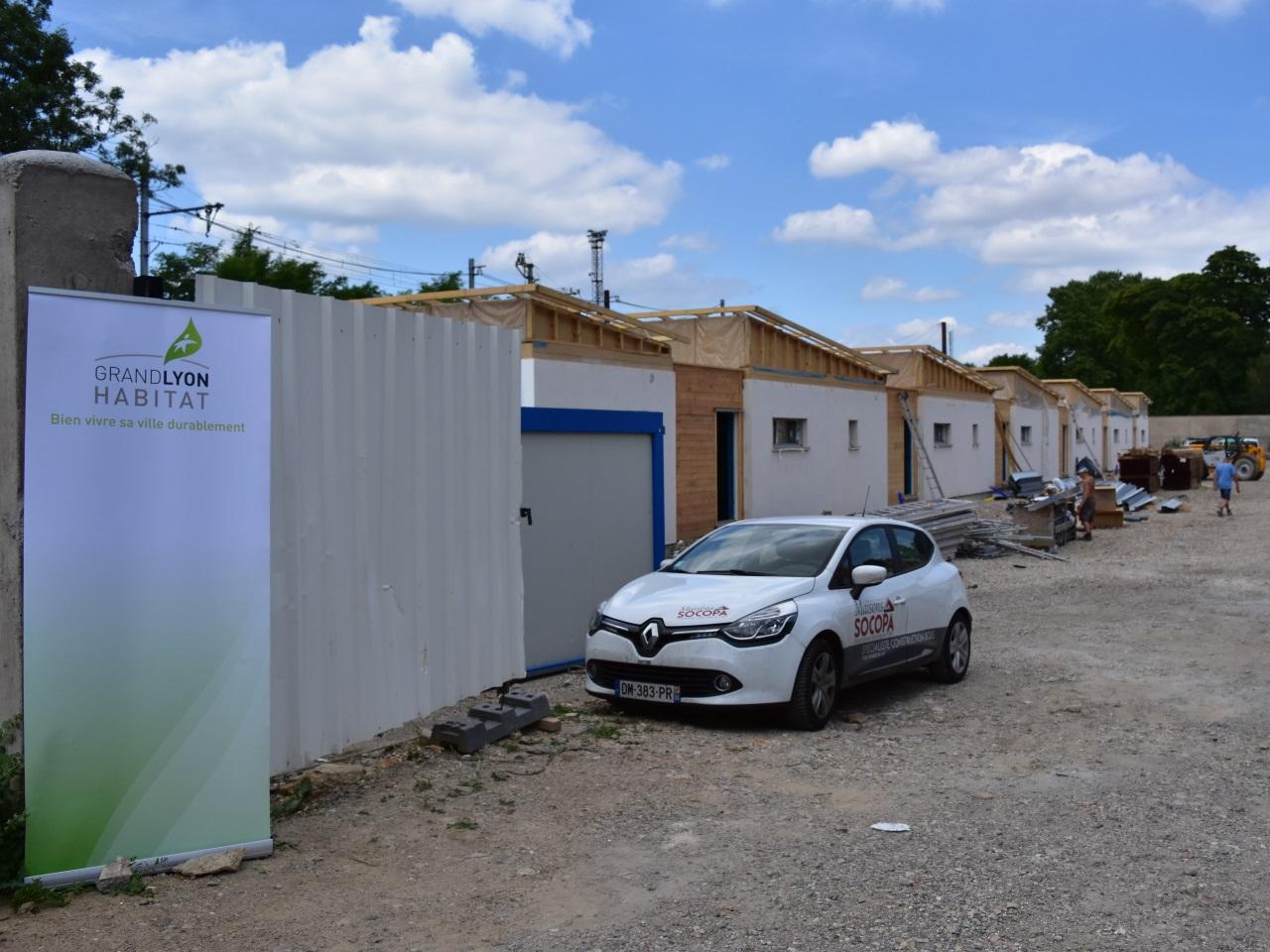 Grand lyon habitat construit des habitations pour les gens for Jardin couvert lyon