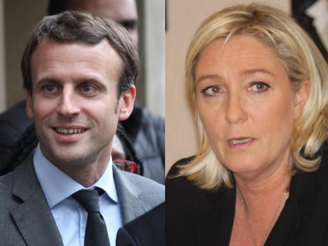 Emmanuel Macron toujours favori du second tour — Sondage