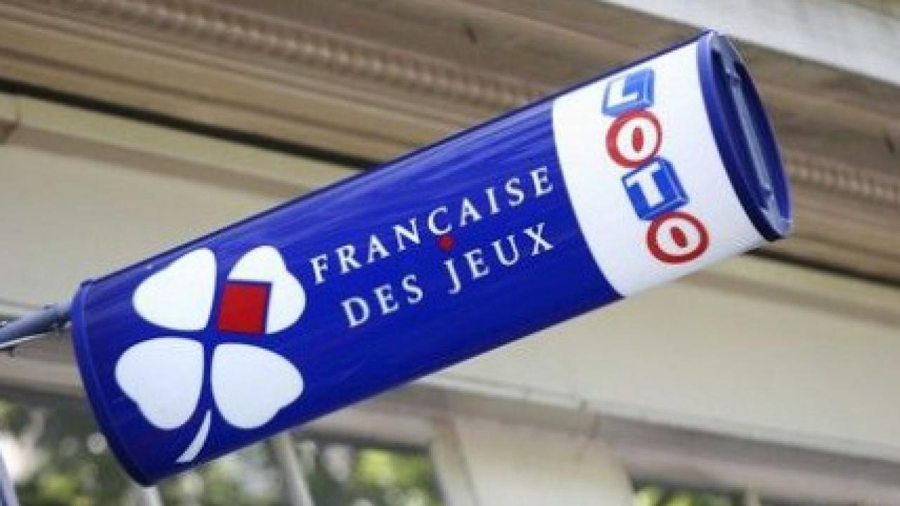 Rhône : deux amis gagnent 14 millions d'euros au Loto