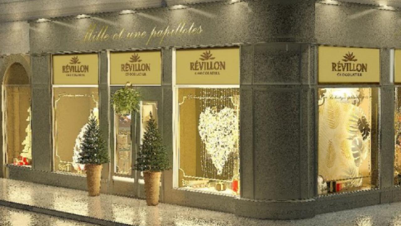 Une Boutique Ph M Re D Di E La Papillote Lyon