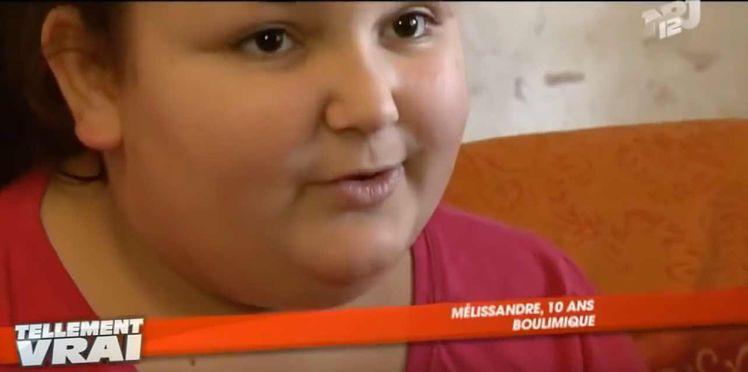 Incroyable : Mélissandre, l'adolescente boulimique de «Tellement vrai» s'est totalement transformée !
