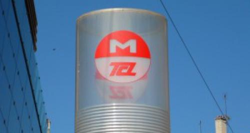 Un accès par ascenseur pour la station de métro Ampère