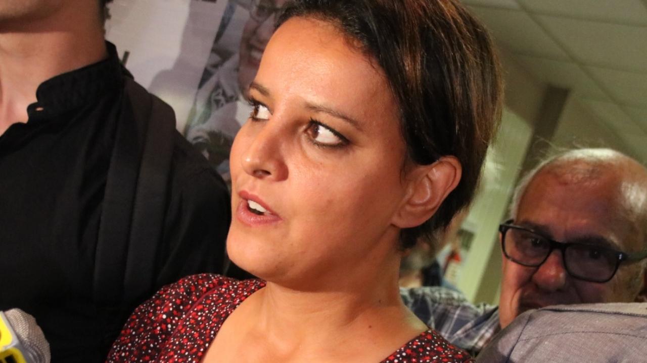 Pourquoi Najat Vallaud-Belkacem ne sera pas la prochaine patronne du PS