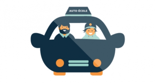ornikar r volutionne le permis de conduire pour les lyonnais. Black Bedroom Furniture Sets. Home Design Ideas