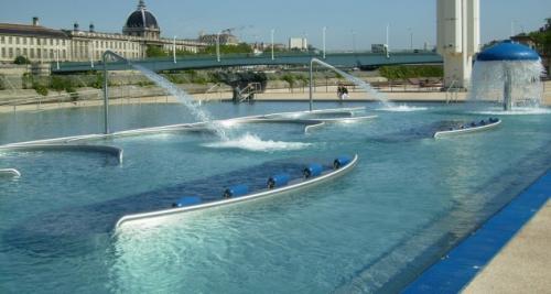 Les piscines du rh ne et de bron doivent normalement - Piscine de bron ...