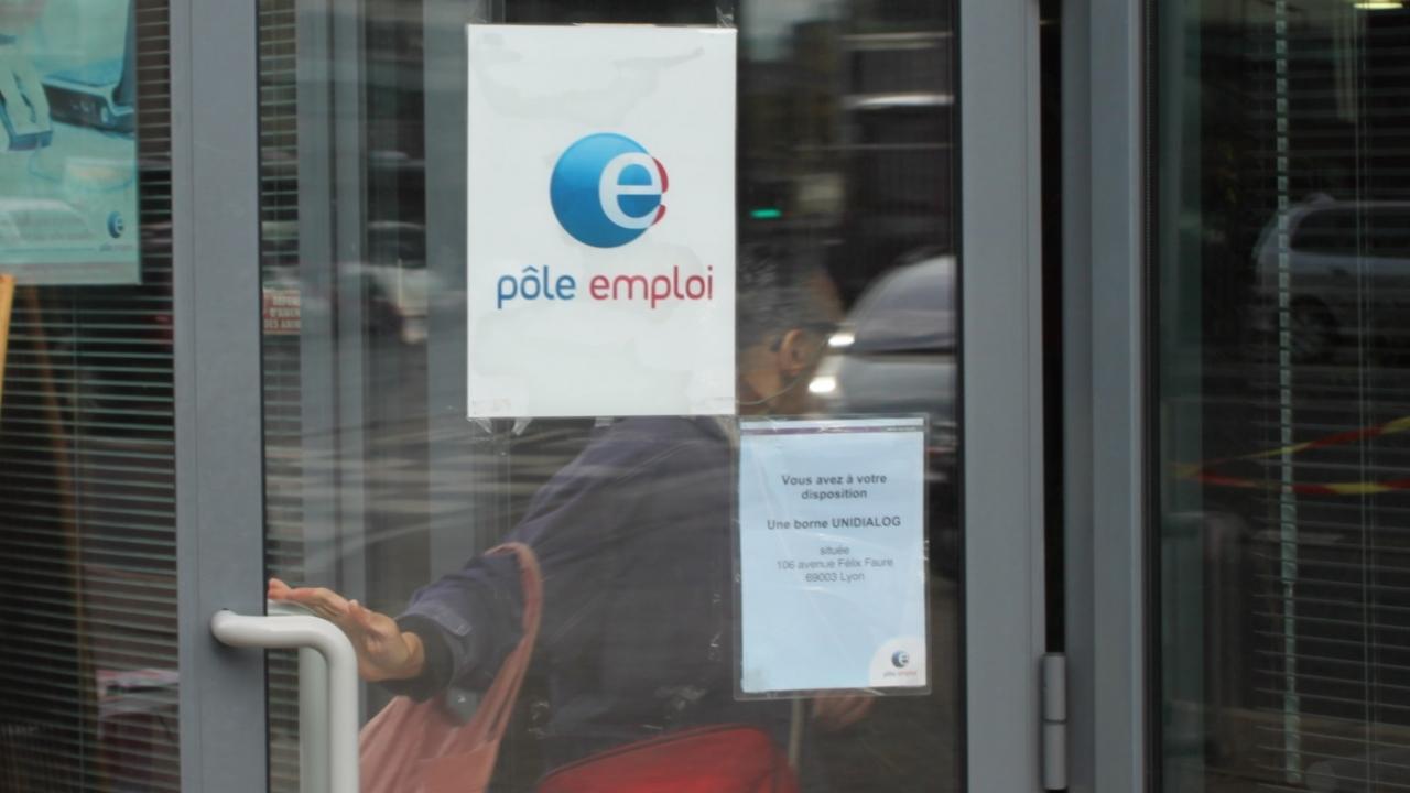 Auvergne-Rhône-Alpes : forte baisse du chômage en septembre (-2,3%)