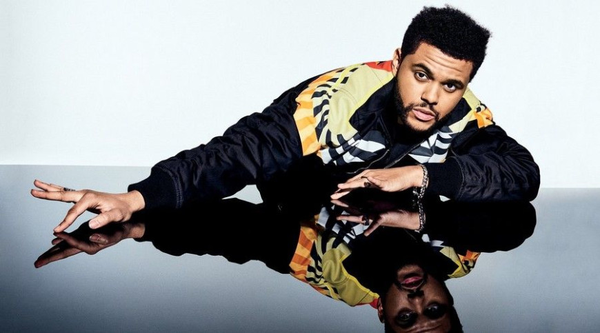 The Weeknd de retour en studio pour un nouvel album !