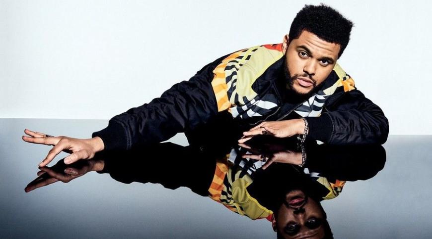 The Weeknd de retour en studio pour un nouvel album !