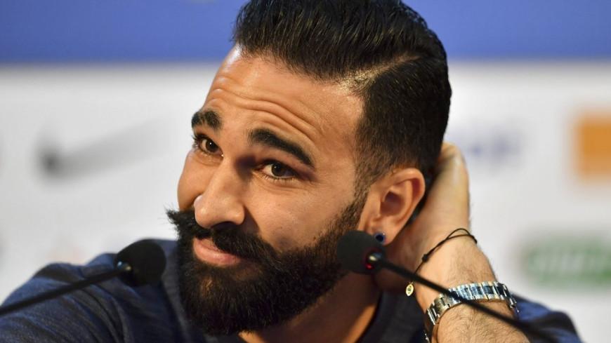 Adil Rami : Son dérapage avec la présidente croate pendant la coupe du monde.