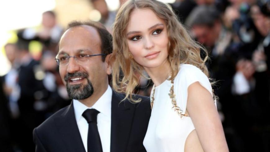 Lily Rose Depp fait l'ouverture du Festival de Cannes