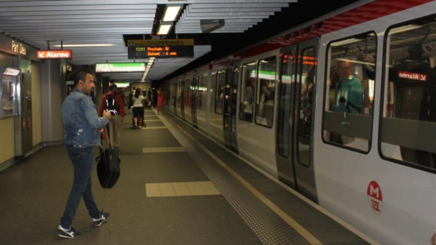 Un médiateur TCL condamné pour des violences dans le métro