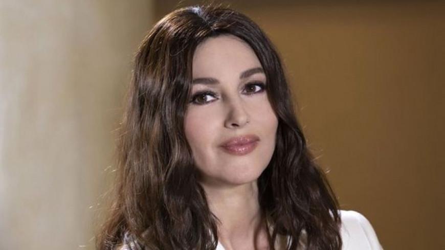 Monica Belluci a retrouvé l'amour !!