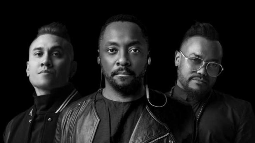 Will.i.am reforme les Black Eyed Peas le temps d'un concert !