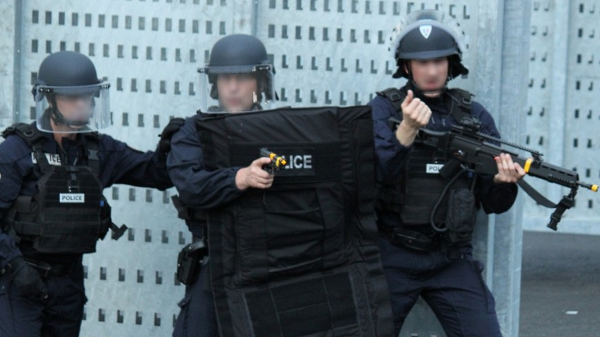 Ligue Europa : 1250 policiers déployés pour la finale à Lyon