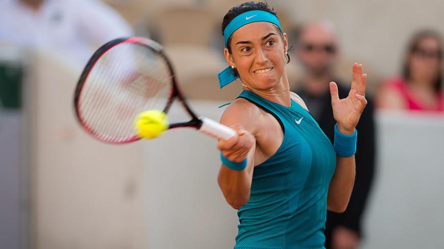 Roland Garros : Caroline Garcia éliminée en 8e de finale