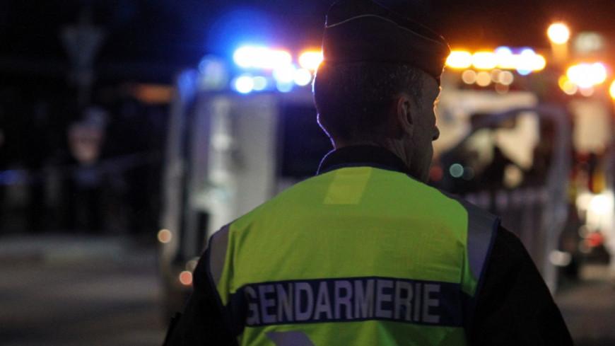 Un accident de voiture fait 5 blessés à Lyon