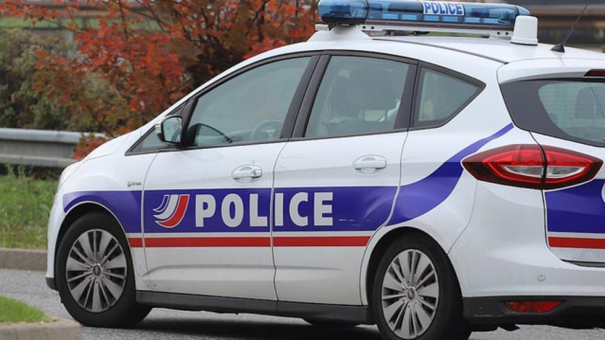 Vaulx-En-Velin : Deux blessés dans une altercation familiale.