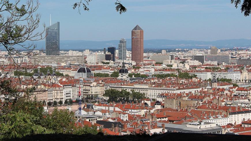 Lyon est la 1re ville à visiter en France selon le New York Times !