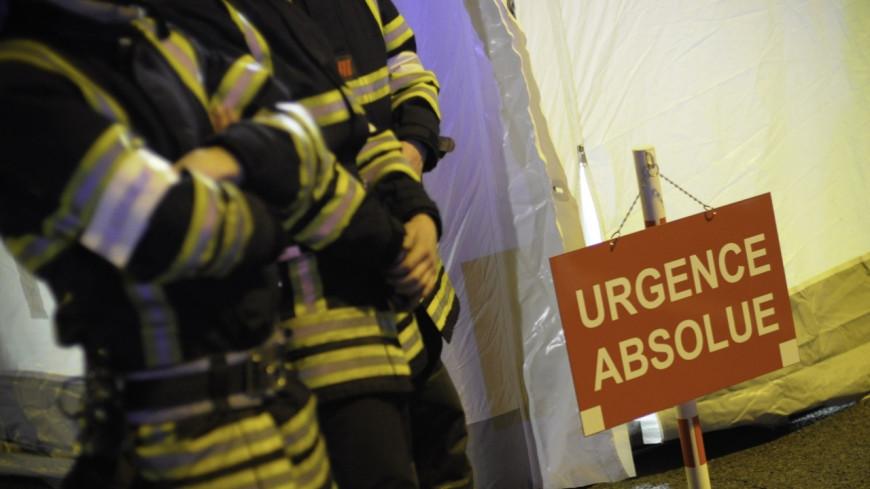 Un terrible accident à Perrache fait deux morts et deux blessés.