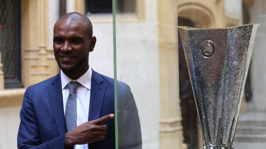 Les Lyonnais peuvent découvrir le trophée de l'Europa League au musée !
