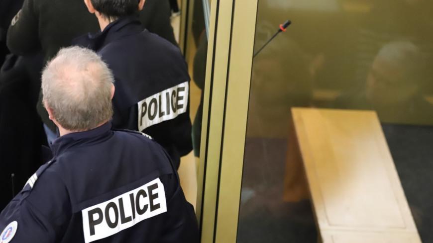 En marge des gilets jaunes, un individu condamné à cinq mois de prison.