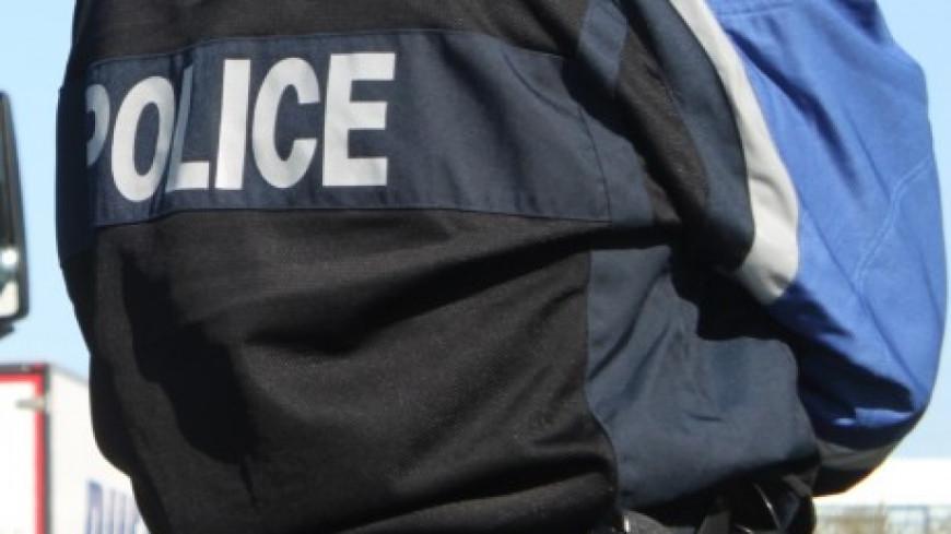 Un voleur de 16 ans interpellé à Meyzieu !
