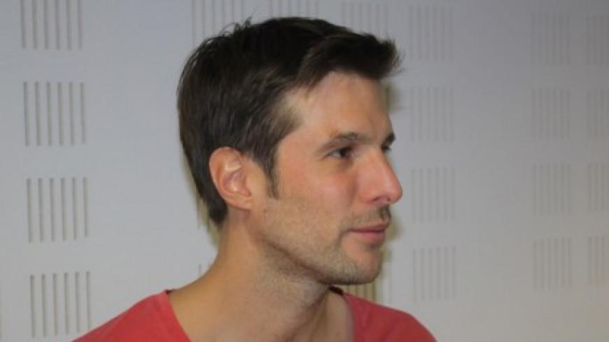 Grégory Cuilleron présent dans la nouvelle émission de France 2