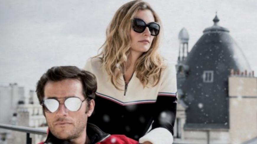 Une société lyonnaise créé des vêtements pour le ski... et la ville !