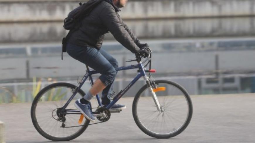 Une comédienne offre 1000€ au voleur de son vélo !