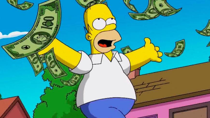 Les Simpson bientôt annulé ?