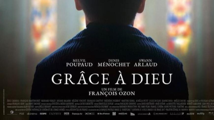 """La sortie du film """"Grâce à Dieu"""" toujours en suspens !"""