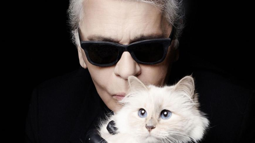 Karl Lagerfeld : Le couturier est mort !