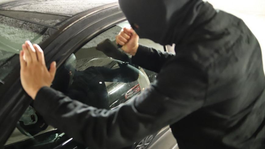Villefranche : Des hommes tentent de dérober dans une maison-témoin !