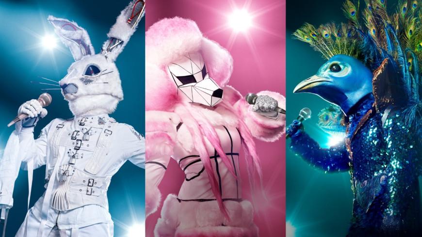"""""""The Masked Singer"""" : Découvrez ce nouveau concours de célébrités totalement fou !"""